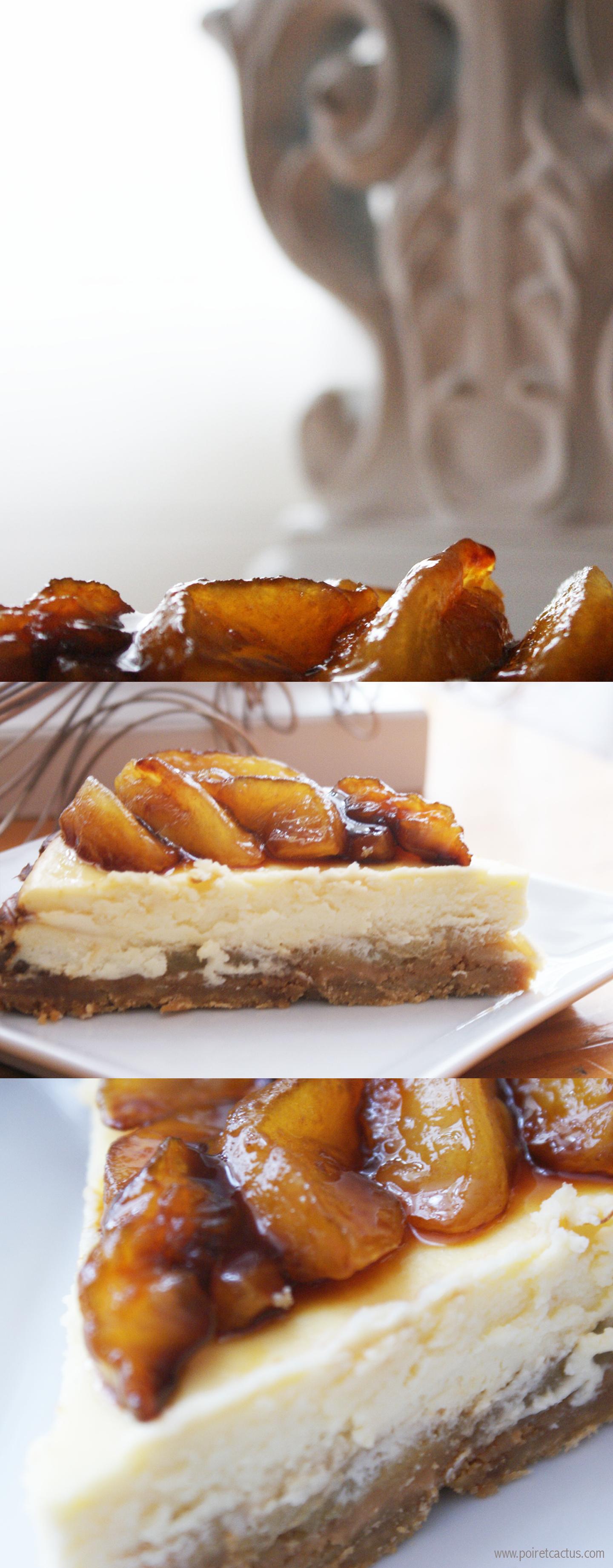 recette_dessert_sheesecake_pommes_caramelisees