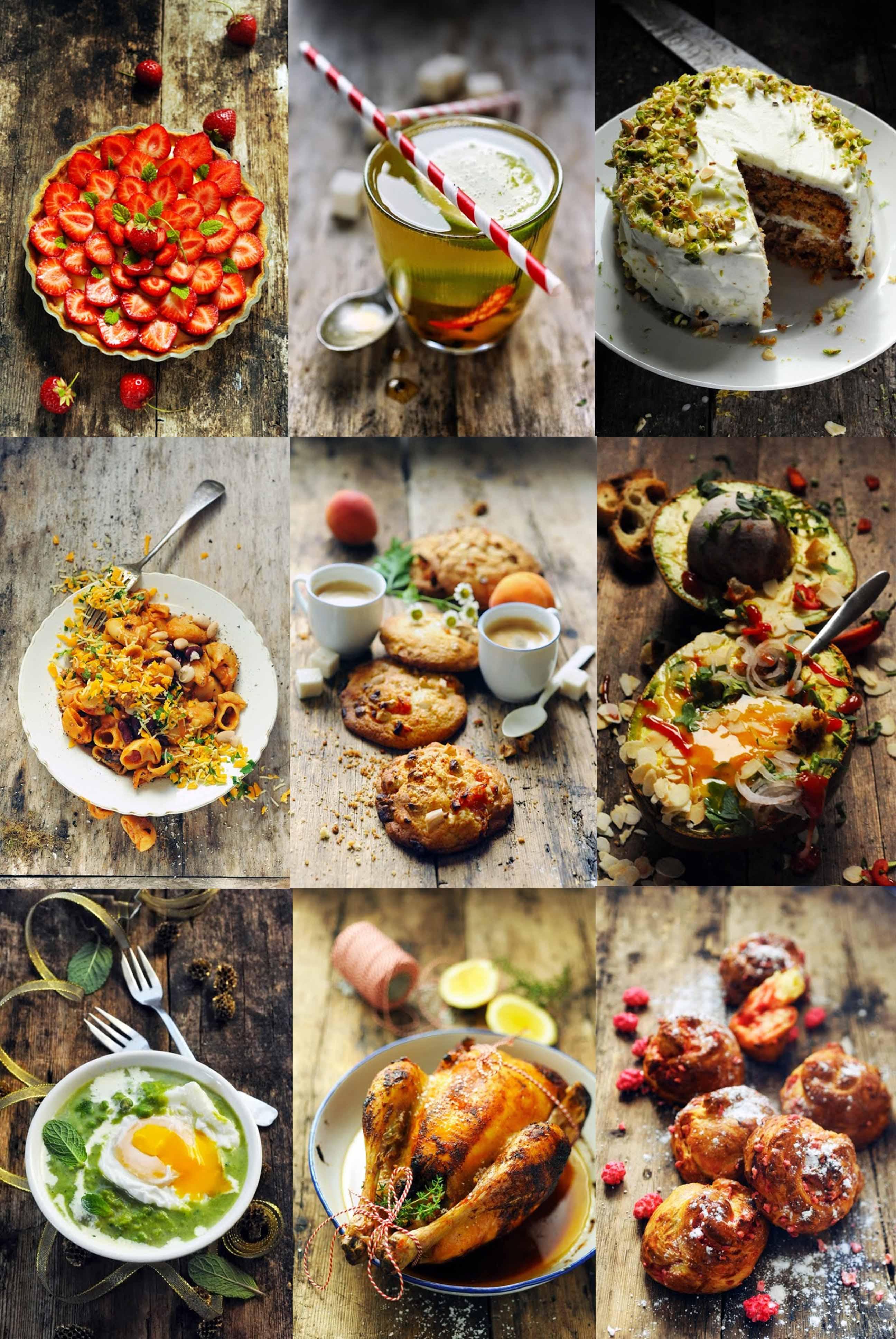board blog cuisine Dorian