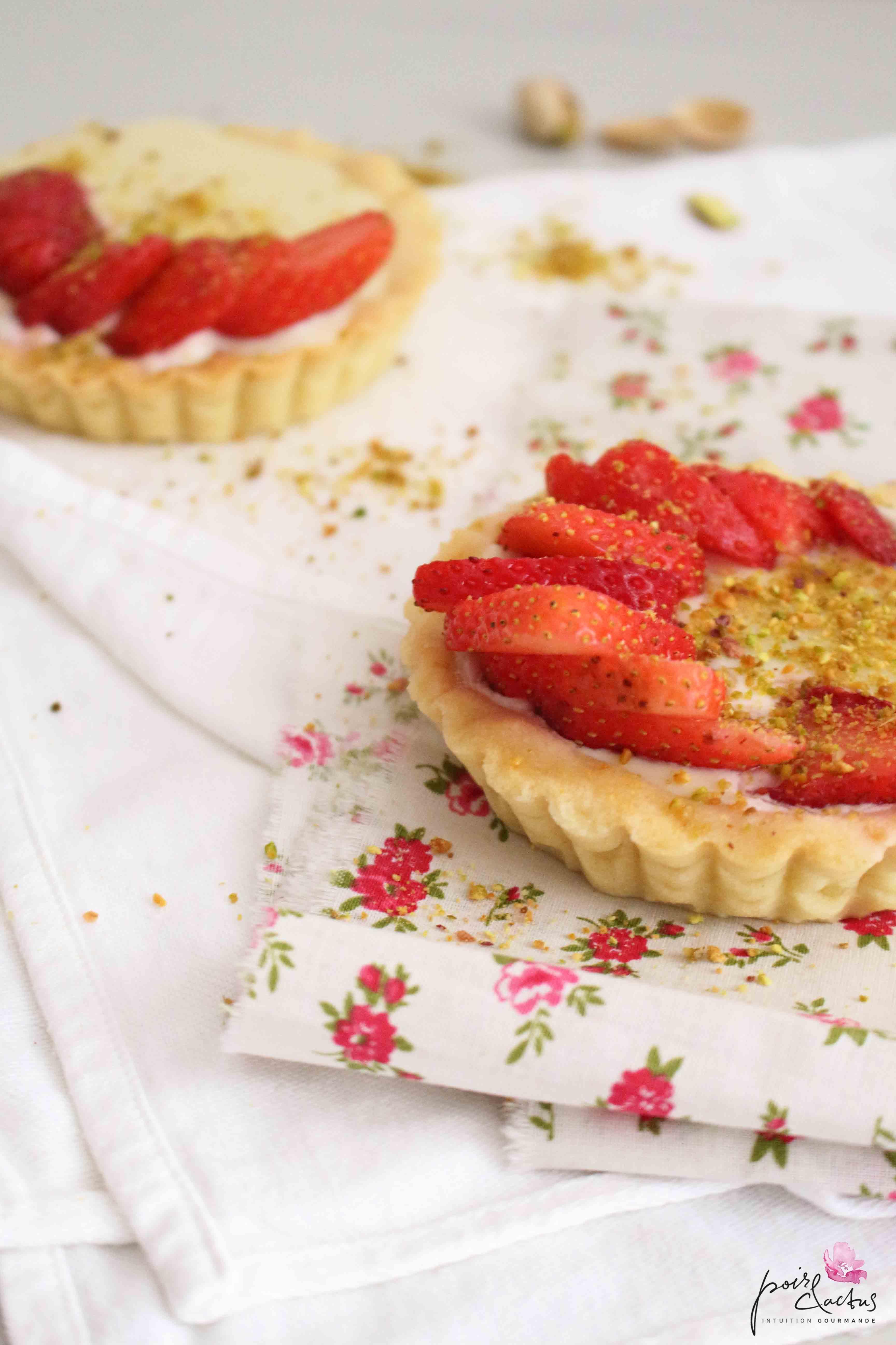 recette_tartelette_fraise_choco_blanc_poiretcactusVf