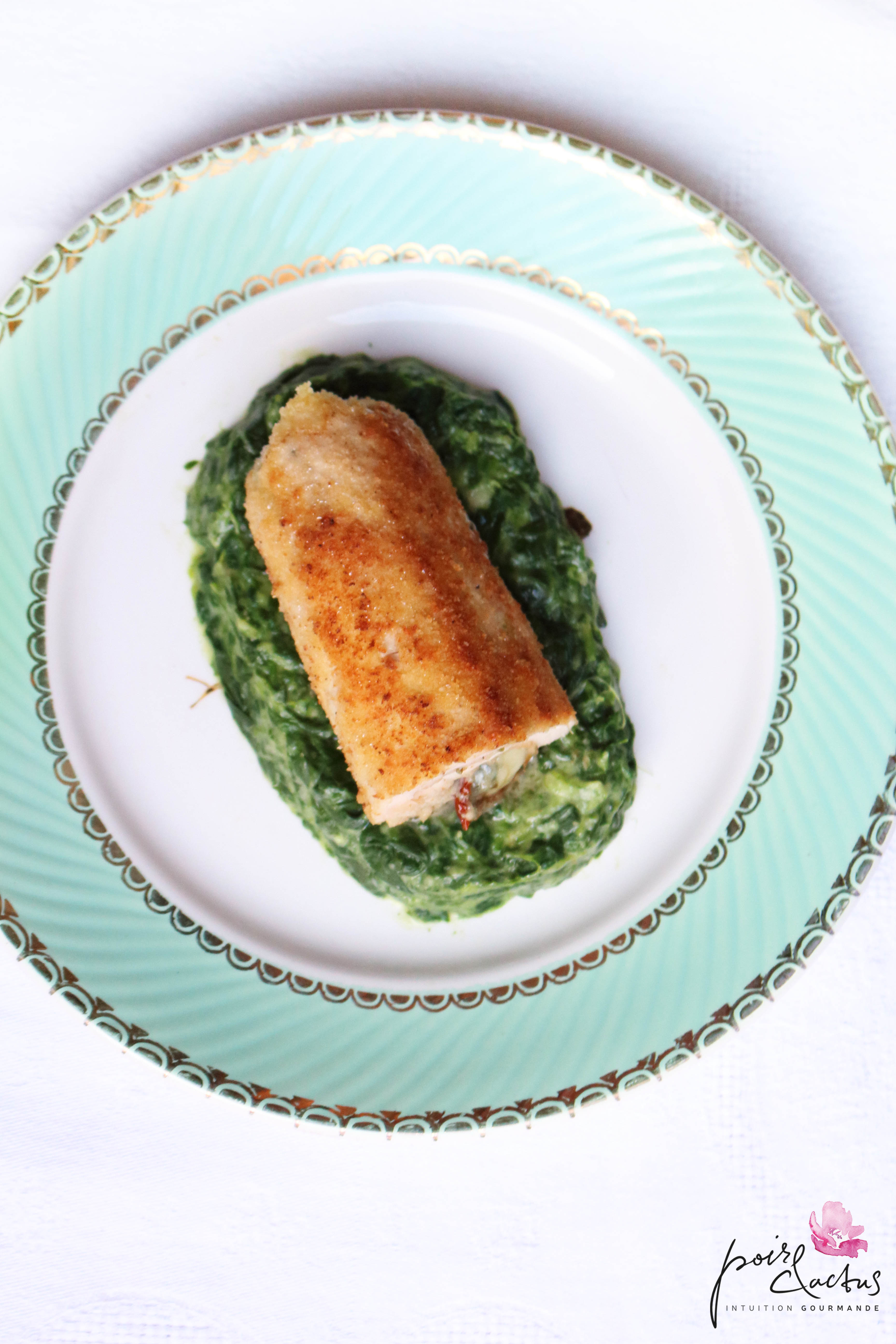 recette_cordon_bleu_roquefort_poiretcactus