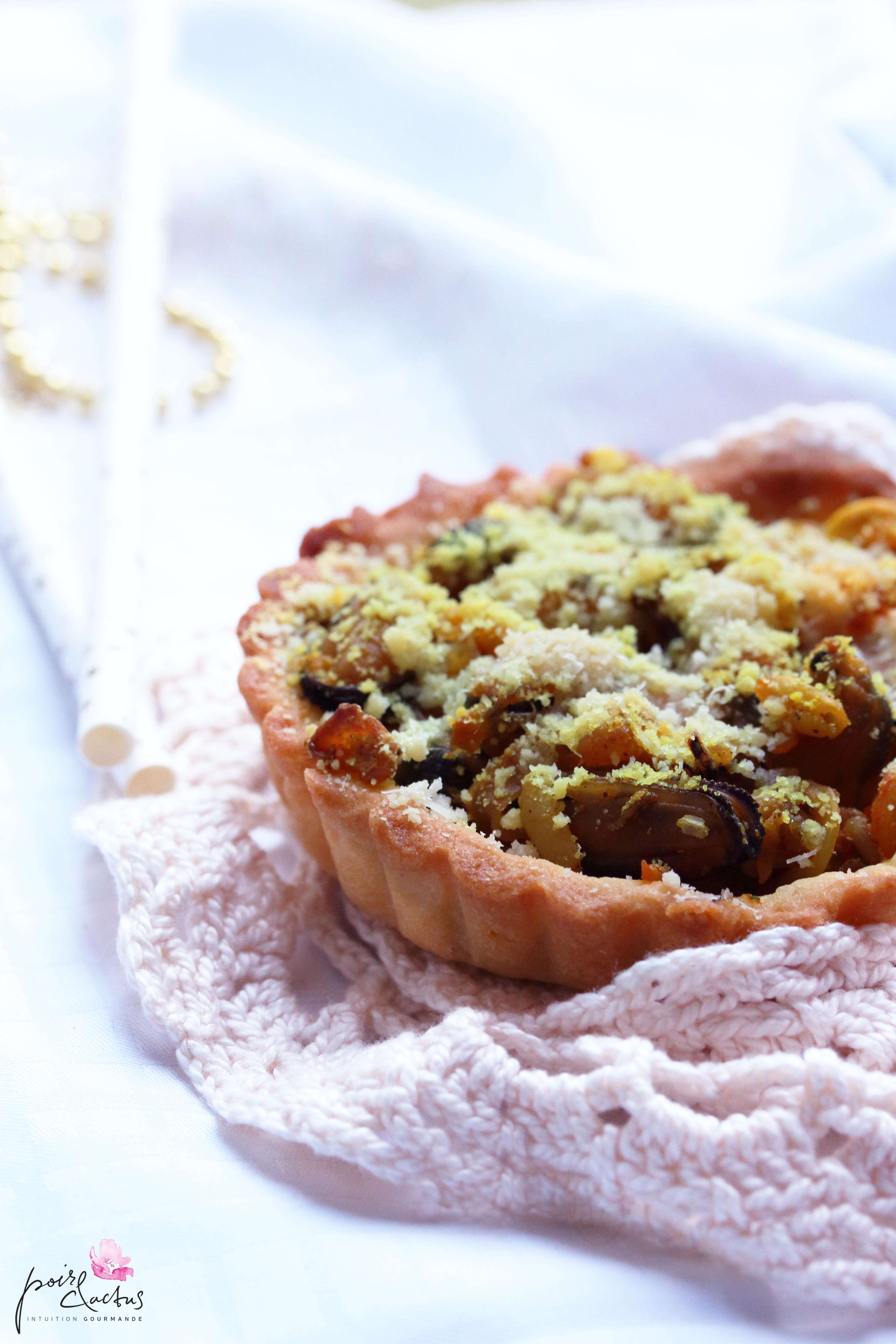 recette_tartelette_fruits_de_mer_poiretcactus_1