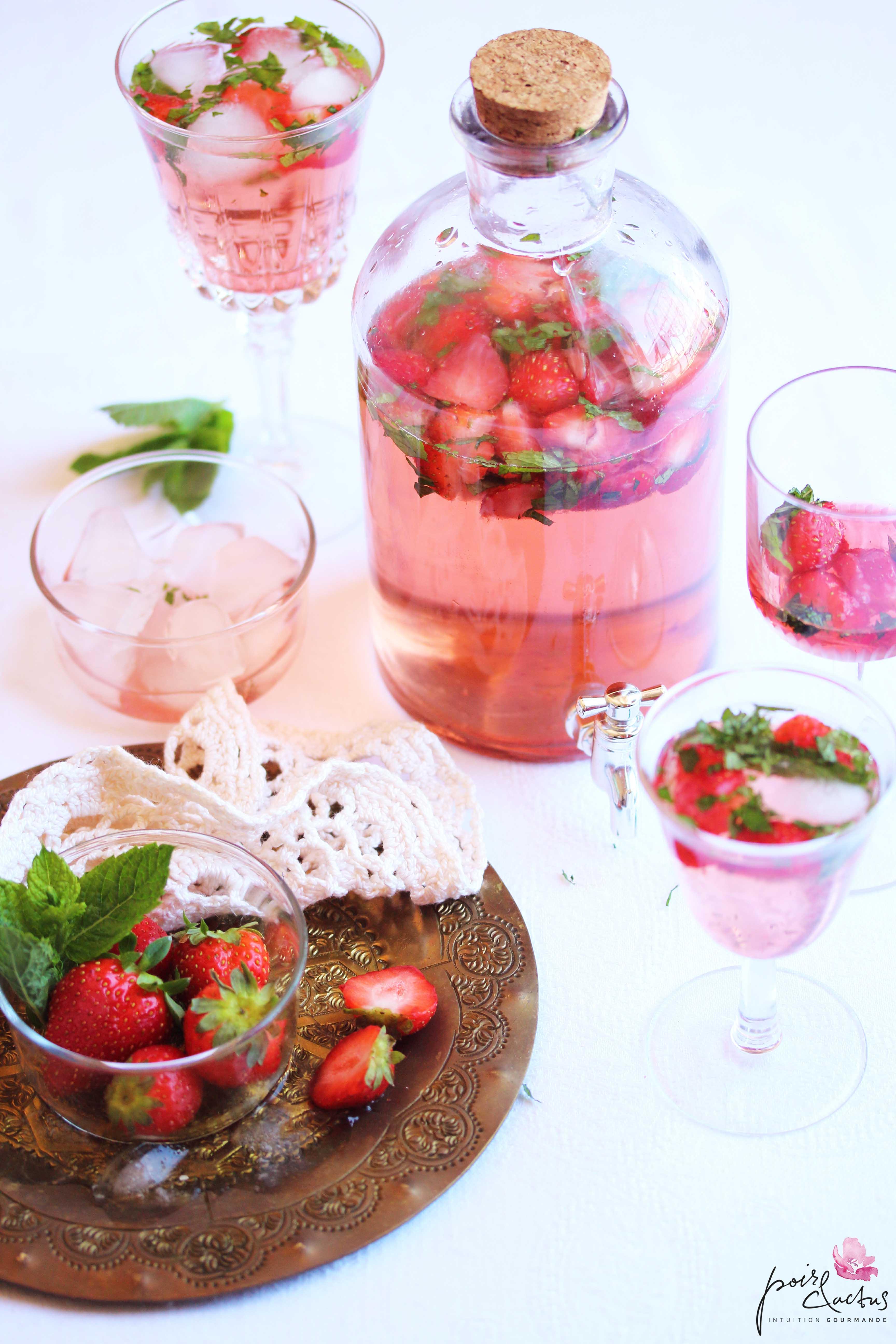 recette_the_glacé_fraise_menthe_poiretcactus1