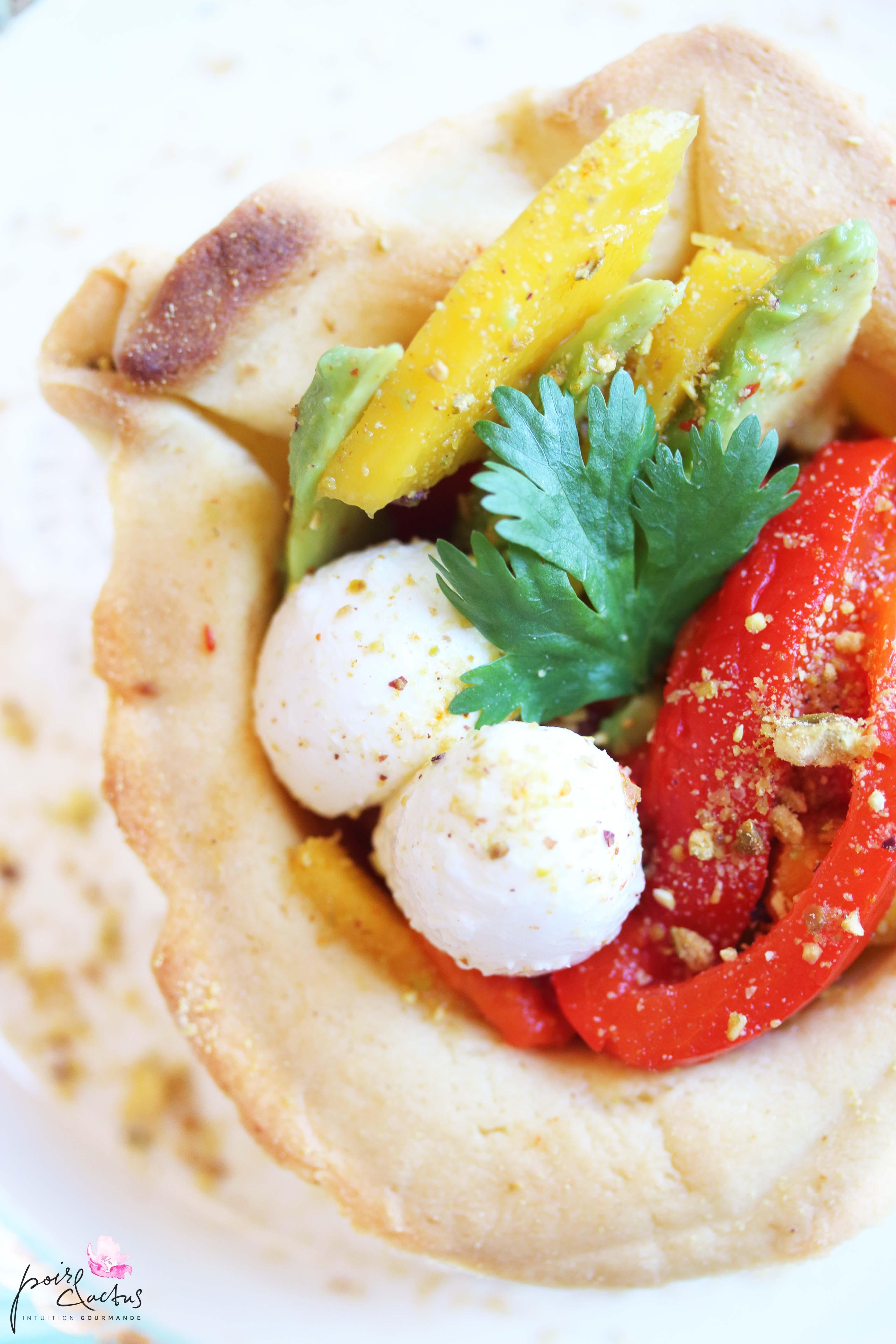 recette_mangue_poivron_mozzarella_poiretcactus2