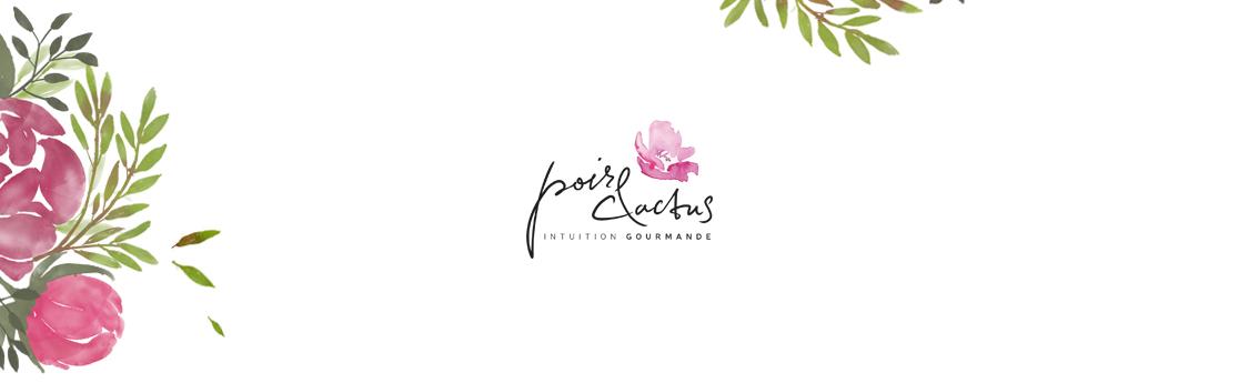 Poire & Cactus